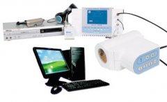 WLJY -2008型伟力电脑自动精液采集分析仪
